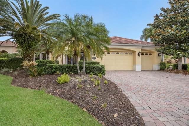 7019 Brier Creek Court, Lakewood Ranch, FL 34202 (MLS #A4503906) :: Dalton Wade Real Estate Group