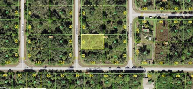 2210 Busher Street, Port Charlotte, FL 33953 (MLS #A4503910) :: Kelli and Audrey at RE/MAX Tropical Sands