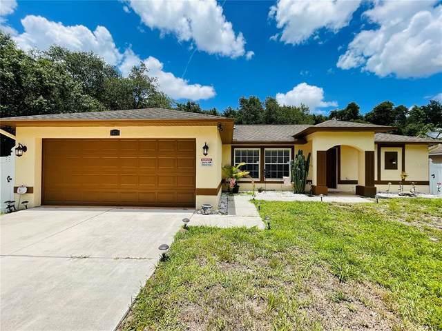 3470 Kacher Road, North Port, FL 34288 (MLS #A4503917) :: Dalton Wade Real Estate Group