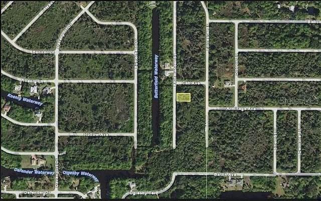 1110 Rhinelander Street, Port Charlotte, FL 33953 (MLS #A4503923) :: The Hustle and Heart Group