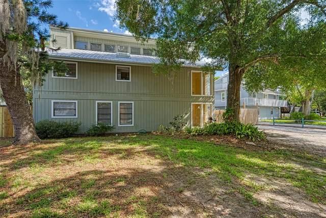 4020 Palau Dr, Sarasota, FL 34241 (MLS #A4503929) :: Godwin Realty Group