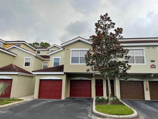 5682 Bentgrass Drive 12-208, Sarasota, FL 34235 (MLS #A4503930) :: Team Turner