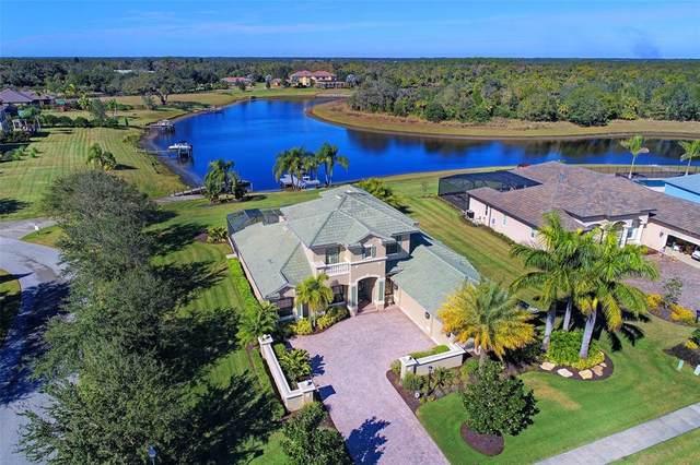 1110 143RD Street NE, Bradenton, FL 34212 (#A4503934) :: Caine Luxury Team