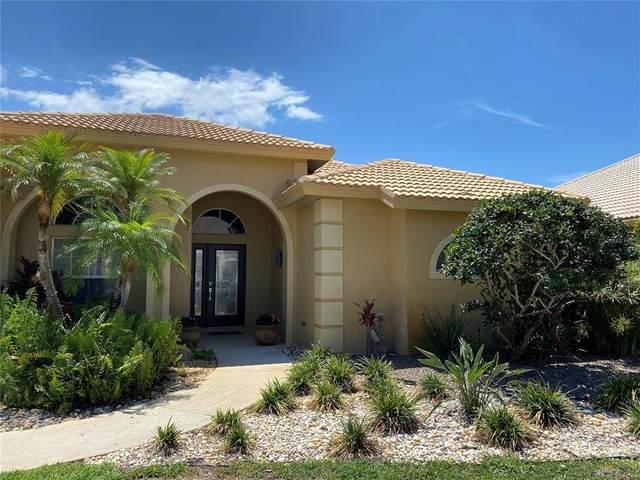 8979 Huntington Pointe Drive, Sarasota, FL 34238 (MLS #A4503939) :: Team Turner