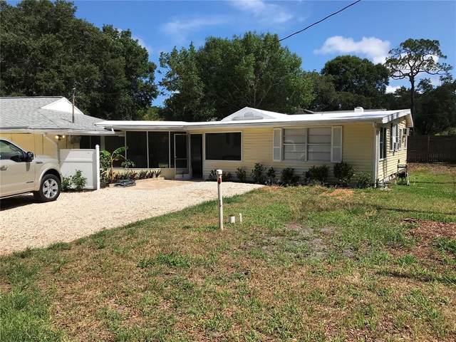 4748 Lords Avenue 4748A & 4748B, Sarasota, FL 34231 (MLS #A4503945) :: Burwell Real Estate