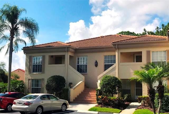 4505 Longmeadow #82, Sarasota, FL 34235 (MLS #A4503946) :: Team Turner