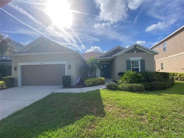 5877 Palmer Ranch Parkway, Sarasota, FL 34238 (MLS #A4503954) :: Memory Hopkins Real Estate