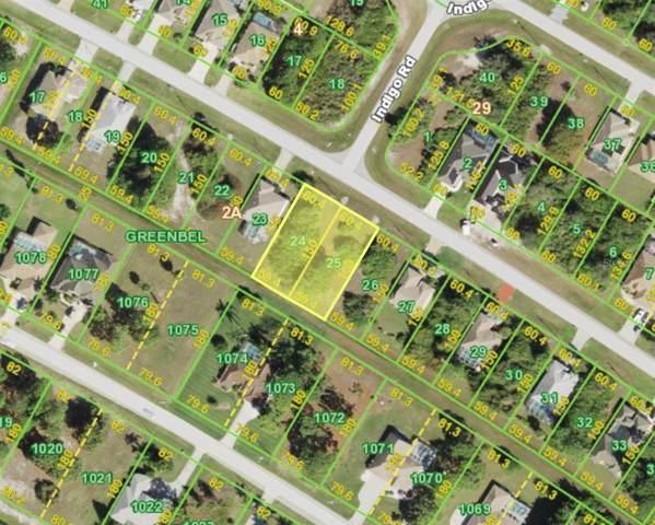 149/151 Jennifer Drive, Rotonda West, FL 33947 (MLS #A4503959) :: Cartwright Realty