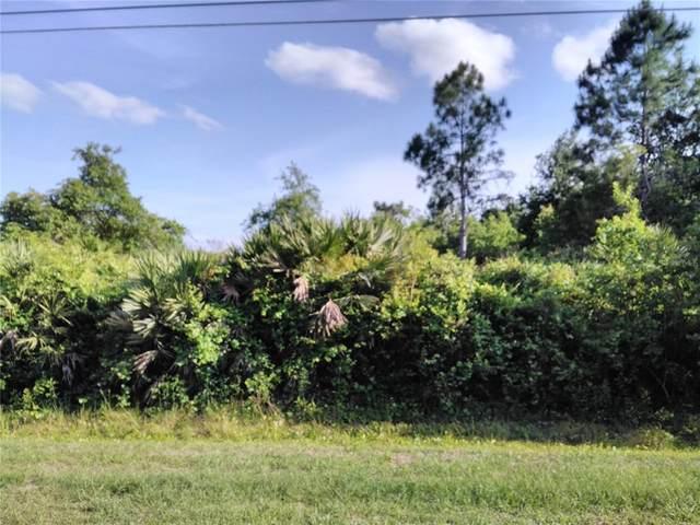 Quinlan St 1 & 2 Street, Orlando, FL 32833 (MLS #A4503967) :: The Price Group