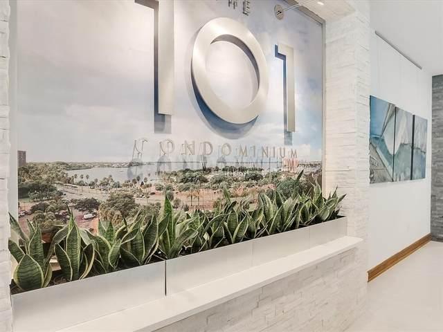 101 S Gulfstream Avenue 6H, Sarasota, FL 34236 (#A4503971) :: Caine Luxury Team