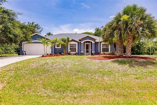 3029 Montgomery Drive, Port Charlotte, FL 33981 (MLS #A4503972) :: Everlane Realty