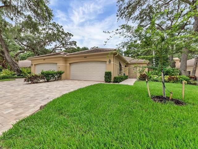 3917 Oakley Greene #21, Sarasota, FL 34235 (MLS #A4503973) :: RE/MAX Local Expert