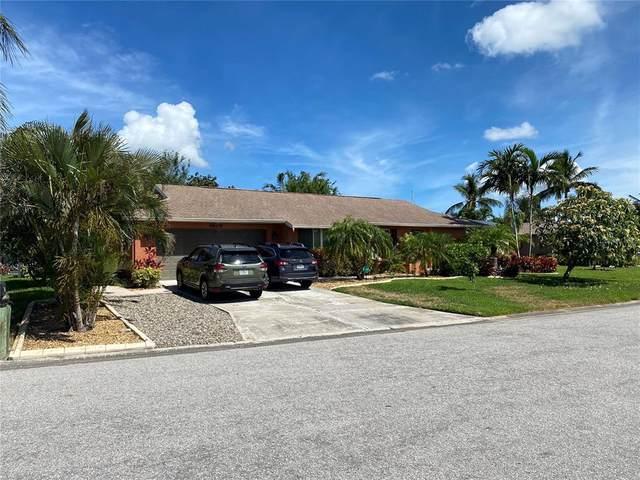 4608 Mangrove Point Road, Bradenton, FL 34210 (MLS #A4503975) :: Delgado Home Team at Keller Williams