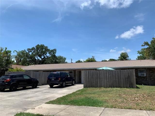 2035 Fiesta Drive, Sarasota, FL 34231 (MLS #A4503981) :: Globalwide Realty