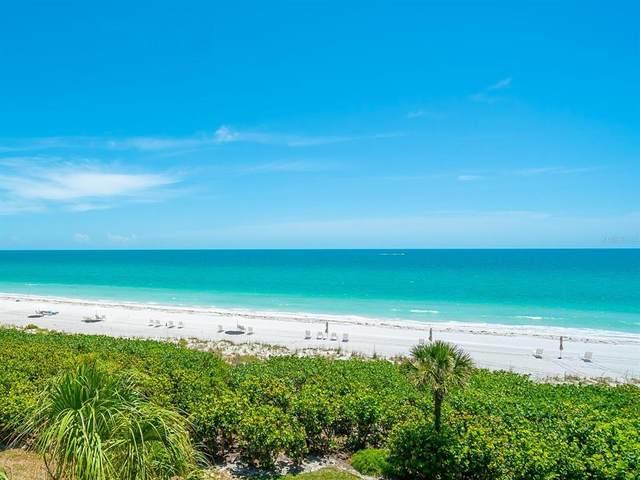1055 Gulf Of Mexico Drive #305, Longboat Key, FL 34228 (MLS #A4503994) :: Team Turner
