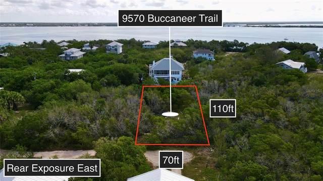 9570 Buccaneer Trail, Placida, FL 33946 (#A4504003) :: Caine Luxury Team