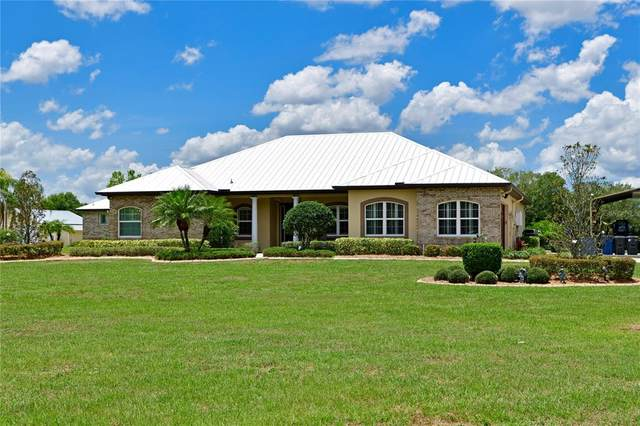 15651 County Road 675, Parrish, FL 34219 (MLS #A4504007) :: Team Pepka