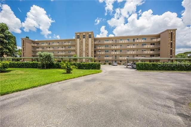 3860 Ironwood Lane 502G, Bradenton, FL 34209 (MLS #A4504011) :: Globalwide Realty