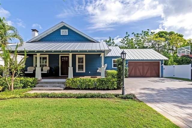 1937 Goldenrod Street, Sarasota, FL 34239 (MLS #A4504024) :: Godwin Realty Group
