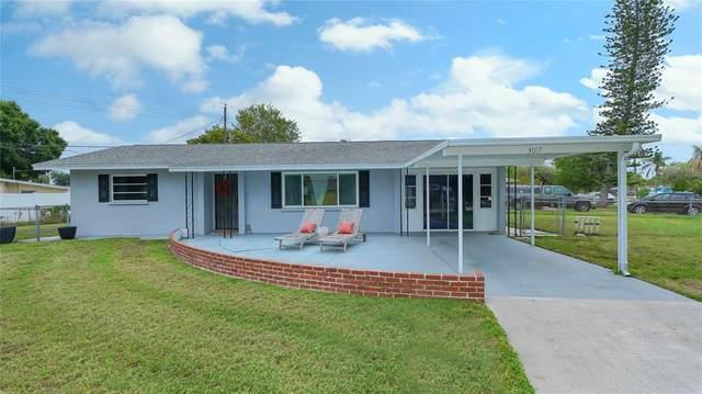 3017 Lake Ridge Drive, Sarasota, FL 34237 (MLS #A4504034) :: Keller Williams Realty Select