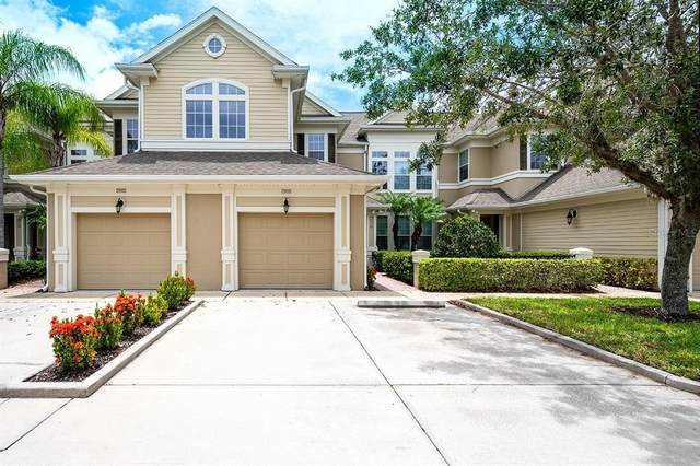 7918 Tybee Court #7918, University Park, FL 34201 (MLS #A4504038) :: MavRealty