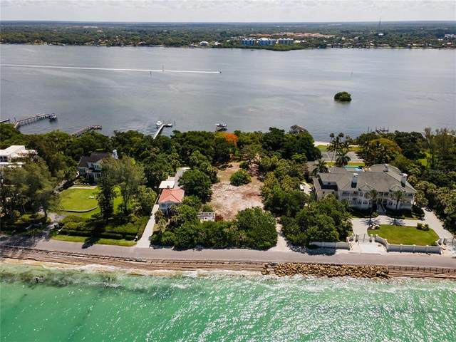 728 N Casey Key Road, Osprey, FL 34229 (MLS #A4504043) :: Young Real Estate