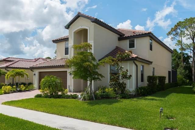 12731 Cinqueterre Drive, Venice, FL 34293 (MLS #A4504051) :: Zarghami Group