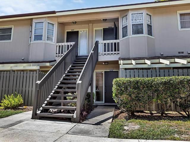 5763 Summerside Lane 11A, Sarasota, FL 34231 (MLS #A4504061) :: Burwell Real Estate