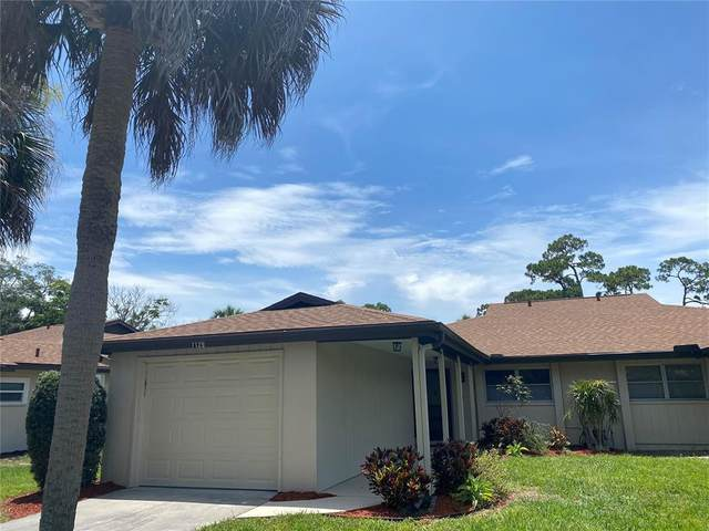 7129 Bright Creek Drive #29, Sarasota, FL 34231 (MLS #A4504066) :: Team Turner