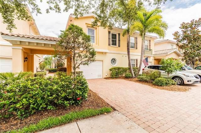 7916 Bergamo Avenue, Sarasota, FL 34238 (MLS #A4504070) :: Expert Advisors Group