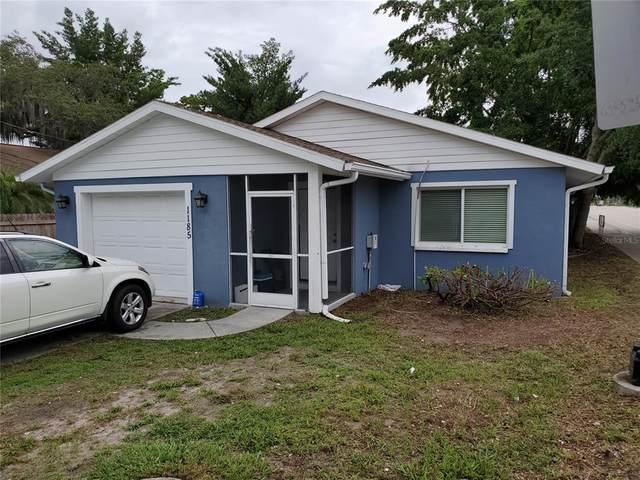 1185 Gantt Avenue, Sarasota, FL 34232 (MLS #A4504083) :: The Robertson Real Estate Group