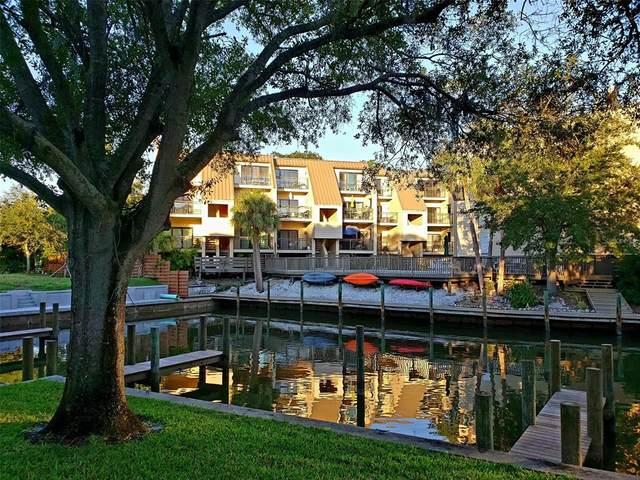 1740 Alderman Street #8, Sarasota, FL 34236 (MLS #A4504091) :: Keller Williams Realty Peace River Partners
