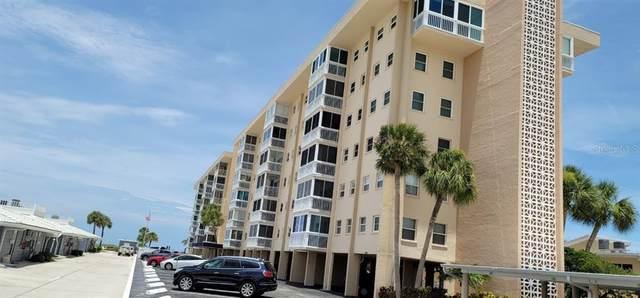 1255 Tarpon Center Drive #215, Venice, FL 34285 (MLS #A4504095) :: Pepine Realty