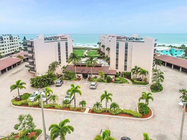6480 Midnight Pass Road #514, Sarasota, FL 34242 (MLS #A4504101) :: Stellar Home Sales
