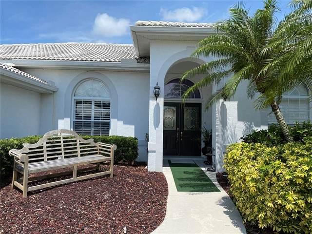 7429 Links Court, Sarasota, FL 34243 (MLS #A4504102) :: MavRealty