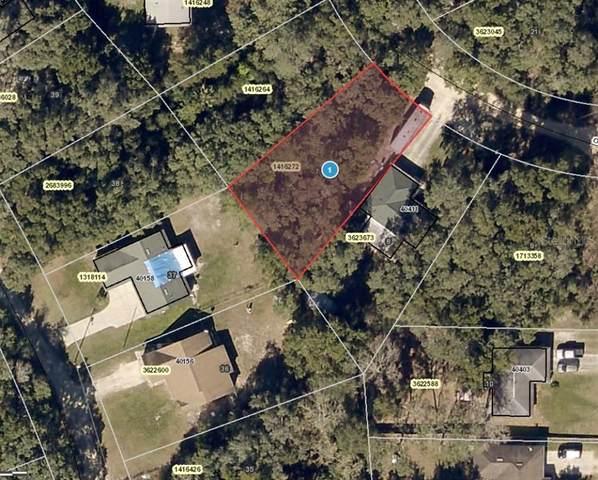 Oak Lane, Lady Lake, FL 32159 (MLS #A4504112) :: Your Florida House Team
