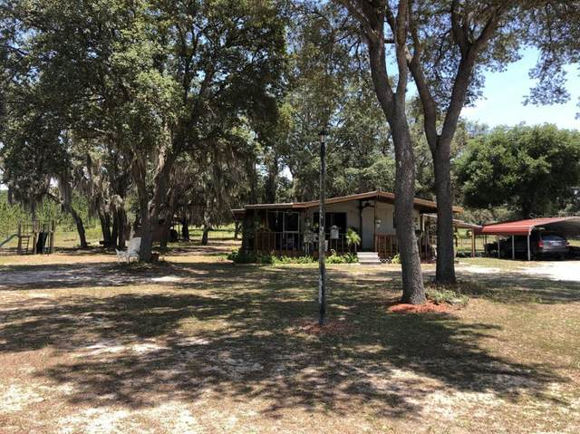 21236 S Buckhill Road, Clermont, FL 34715 (MLS #A4504117) :: Bustamante Real Estate