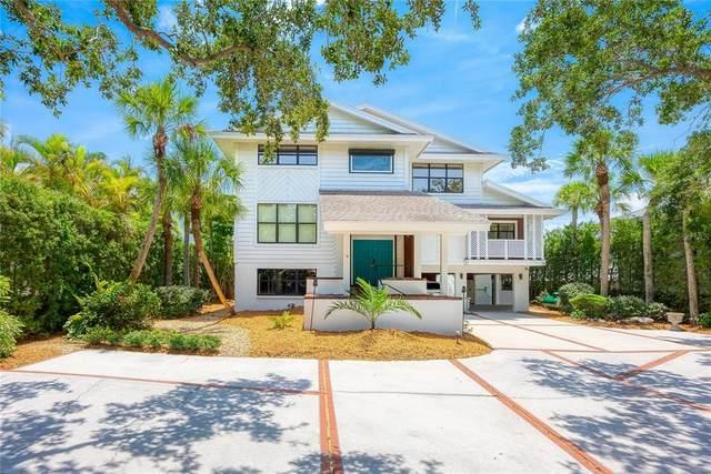 3977 Roberts Point Road, Sarasota, FL 34242 (MLS #A4504130) :: MavRealty