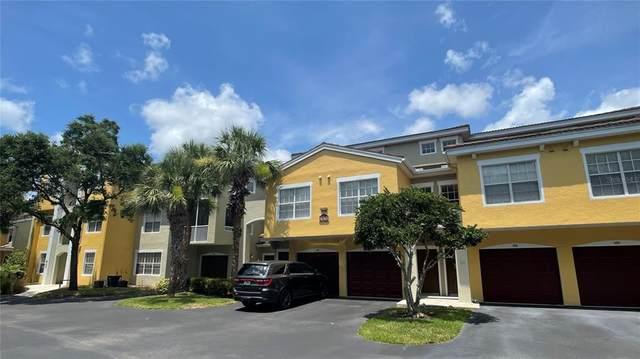 4763 Travini Circle 3-112, Sarasota, FL 34235 (MLS #A4504131) :: Pepine Realty