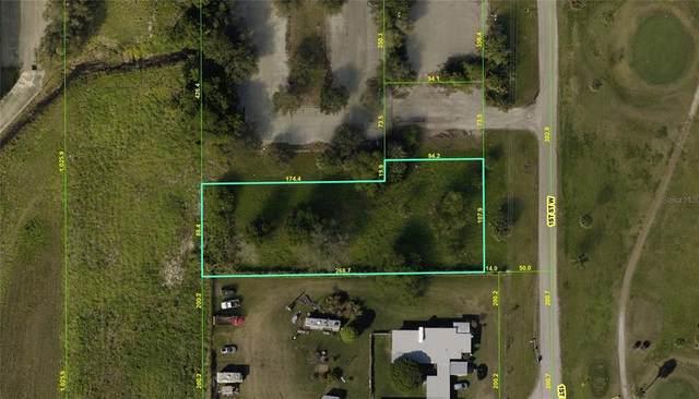 TBD Cortez Road W, Bradenton, FL 34207 (MLS #A4504133) :: Your Florida House Team