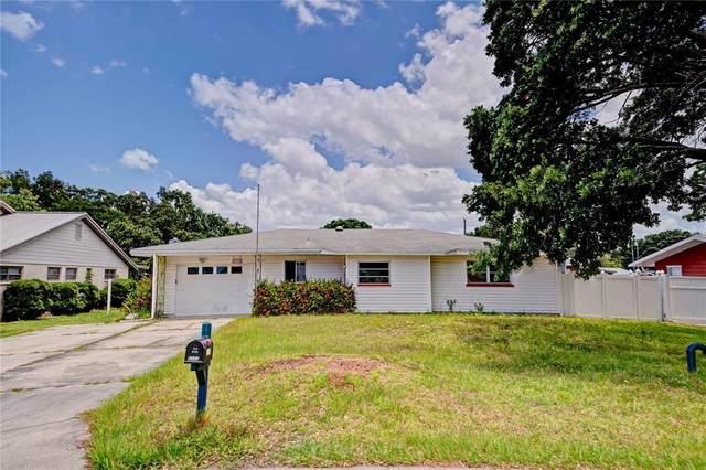 2123 Sandrala Drive, Sarasota, FL 34231 (MLS #A4504137) :: Burwell Real Estate