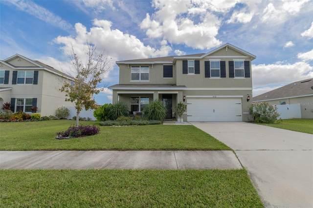 14927 Flowing Gold Drive, Bradenton, FL 34212 (MLS #A4504143) :: CGY Realty