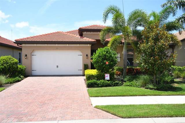 151 Maraviya Boulevard, North Venice, FL 34275 (MLS #A4504145) :: Globalwide Realty