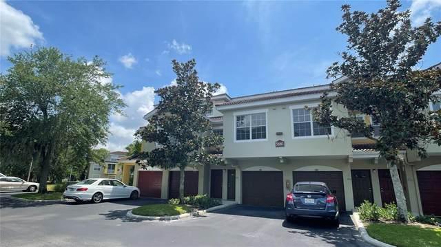 5681 Bentgrass Drive 13-203, Sarasota, FL 34235 (MLS #A4504147) :: Pepine Realty