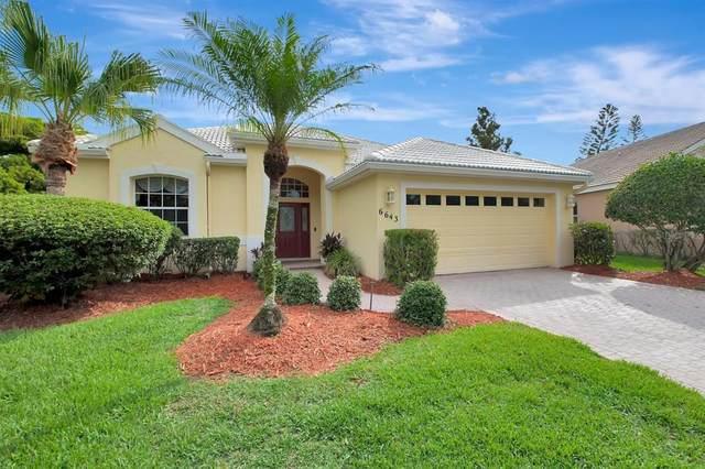 6643 Copper Ridge Trail, University Park, FL 34201 (MLS #A4504160) :: Vacasa Real Estate