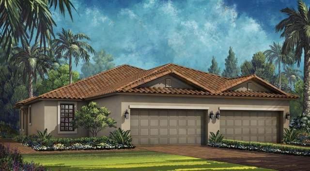 10291 Morning Mist Lane, Sarasota, FL 34241 (MLS #A4504171) :: Your Florida House Team