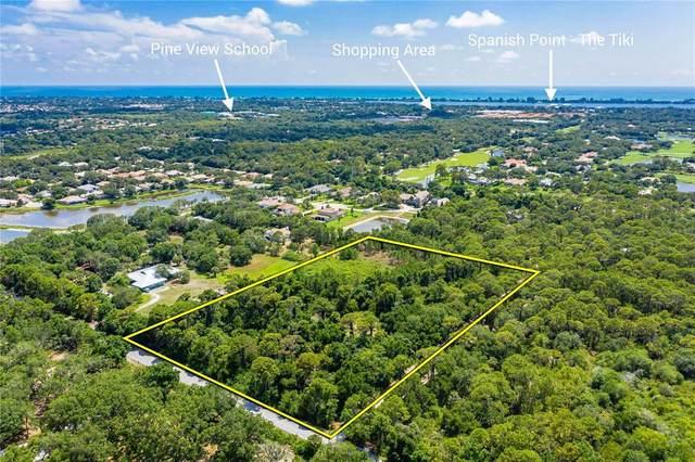 216 Pine Ranch East Road, Osprey, FL 34229 (MLS #A4504176) :: Sarasota Gulf Coast Realtors