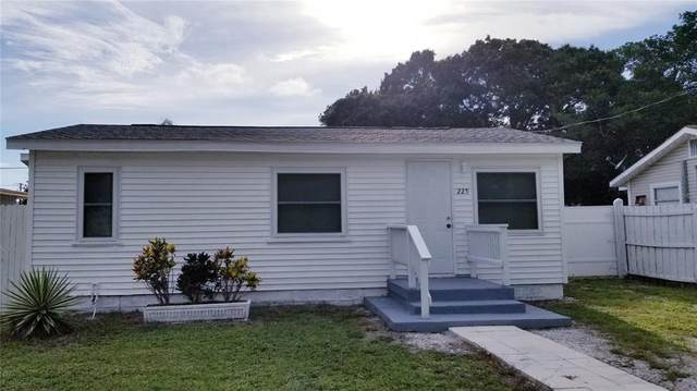 225 N Conrad Avenue, Sarasota, FL 34237 (MLS #A4504179) :: Medway Realty