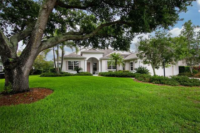 12002 Clubhouse Drive, Lakewood Ranch, FL 34202 (MLS #A4504185) :: Team Pepka