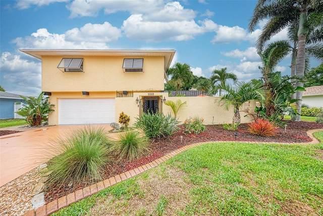 1226 Pinebrook Way, Venice, FL 34285 (MLS #A4504187) :: Keller Williams Realty Select